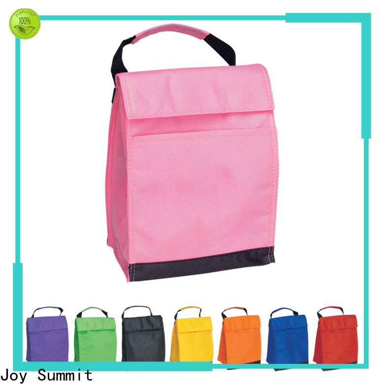 Joy Summit Personalized speaker cooler bag business for drinks carrying
