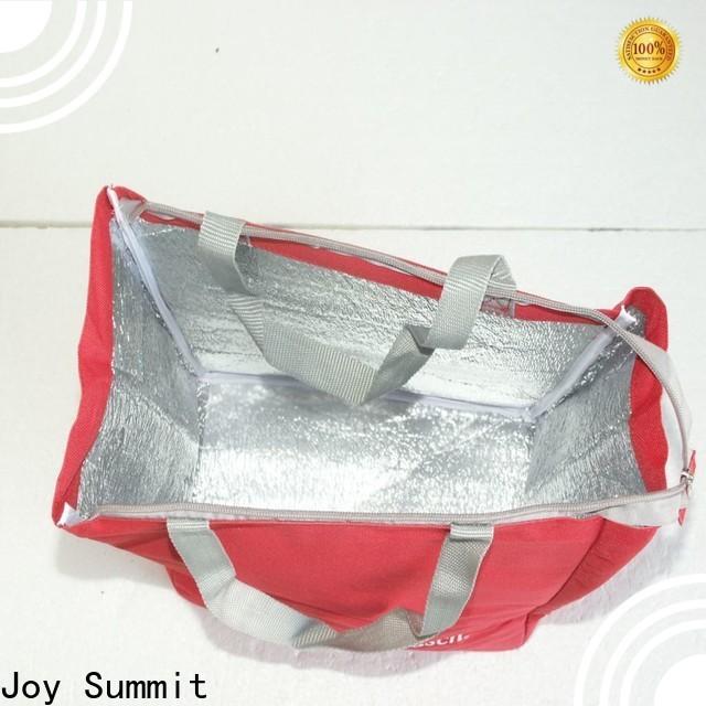 Custom lunch cooler bag supplier