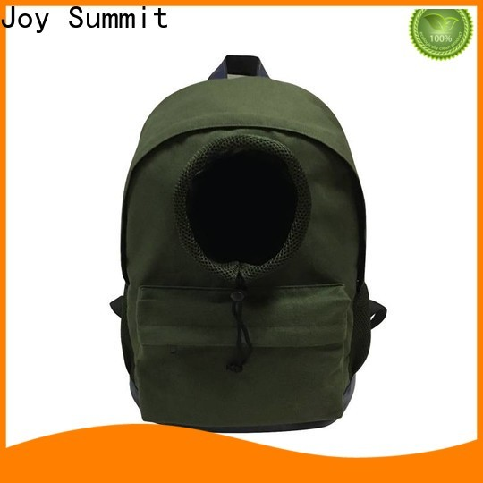Joy Summit Customized soft pet carrier vendor for cat carrying