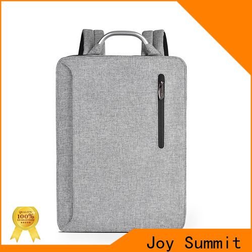 Joy Summit professional laptop backpack manufacturer for office workers