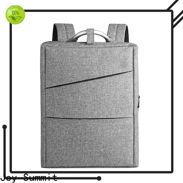 Joy Summit Purchase office bag for men wholesale for commuters