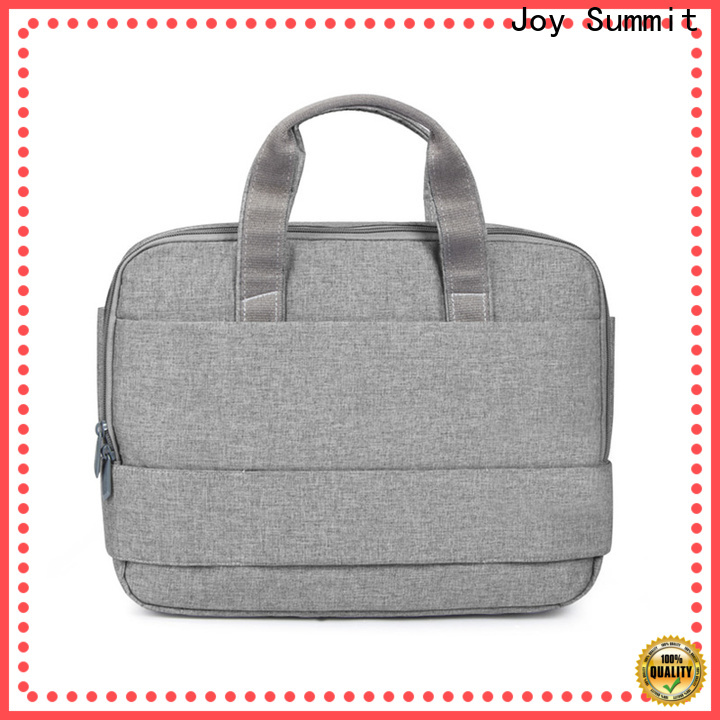 Joy Summit work bags for women supplier for carrying laptop