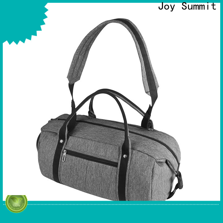 Joy Summit custom business backpack company for commuters
