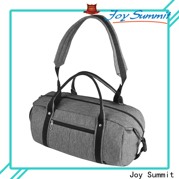 Joy Summit Customized best business laptop bag supplier for carrying computer