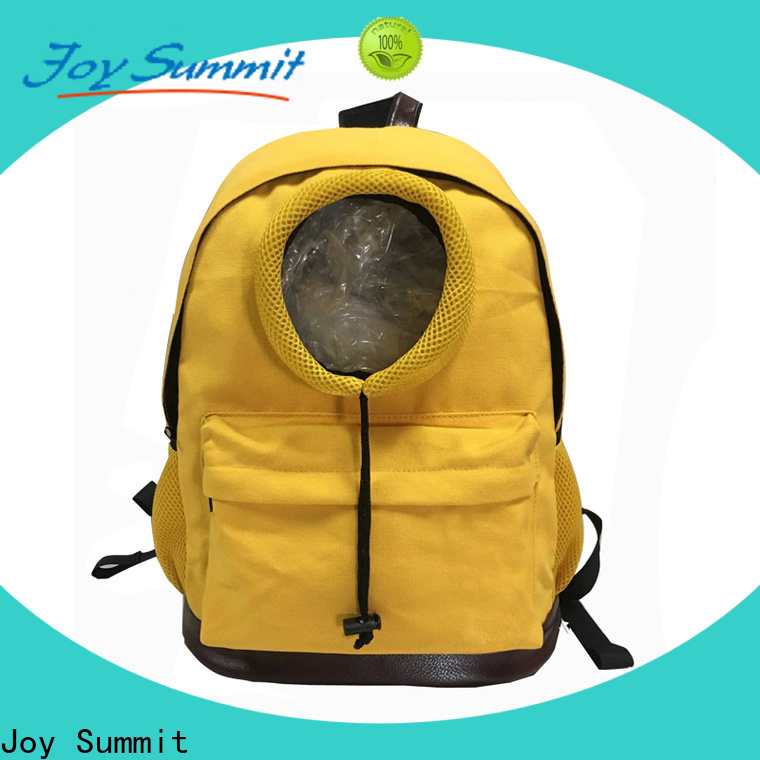Joy Summit Buy cat carrier bag company for puppy carrying