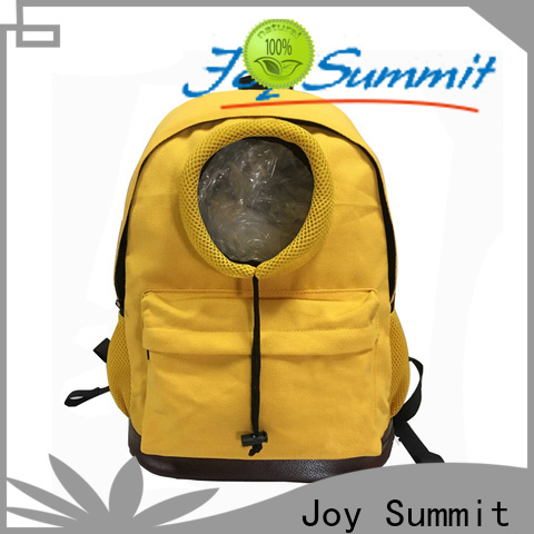 Joy Summit Customized cat carrier bag company for cat carrying