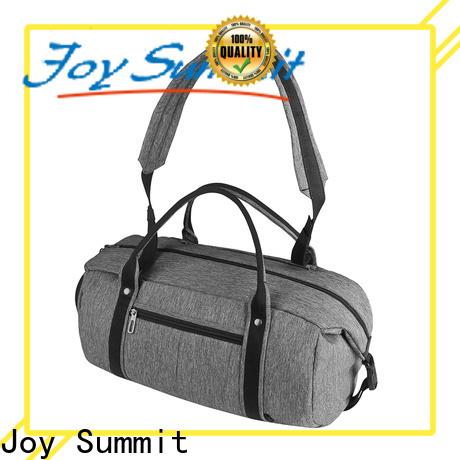 Joy Summit Custom best business travel bag vendor for carrying laptop
