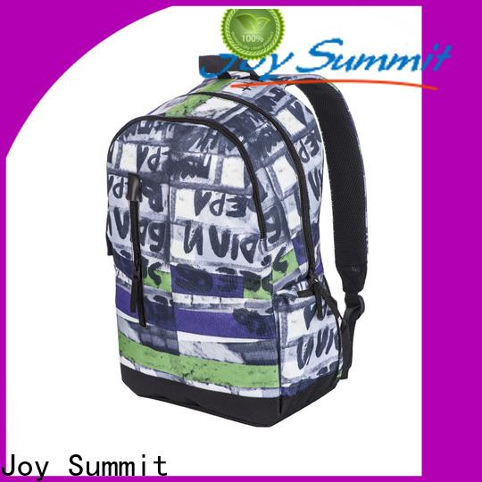 Custom backpacks for school manufacturer for school