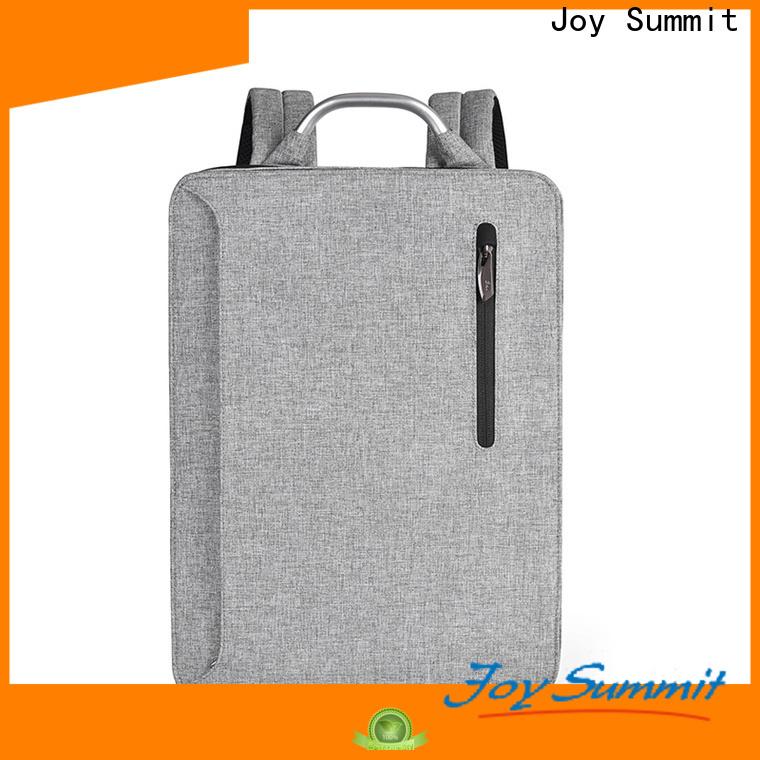Joy Summit best business laptop bag company for commuters