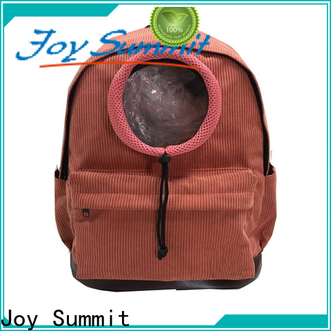 Joy Summit PurchaseBest pet carrier bag wholesale for pet carrying