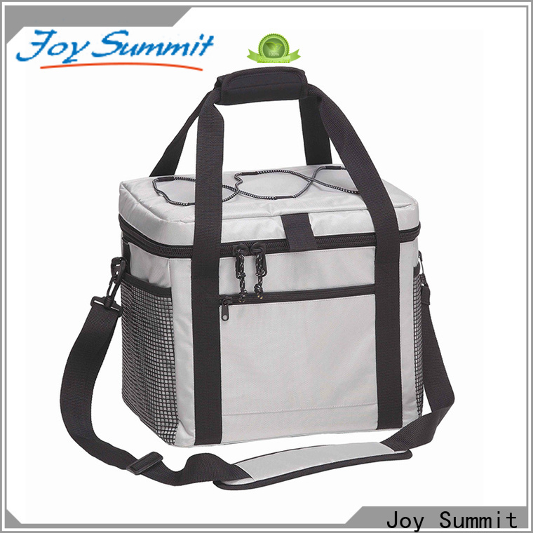 Customized cooler lunch bags wholesale for drinks carrying