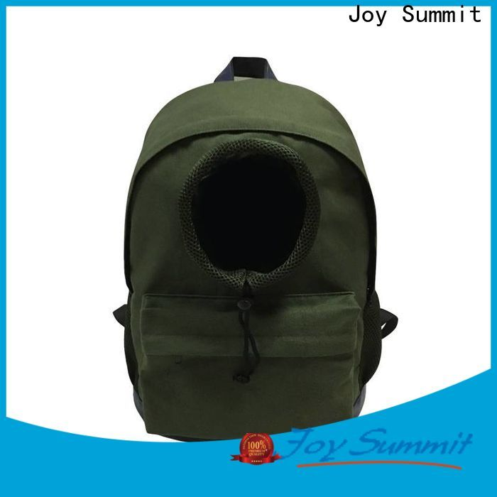 Joy Summit Best pet carrier bags manufacturer for cat carrying